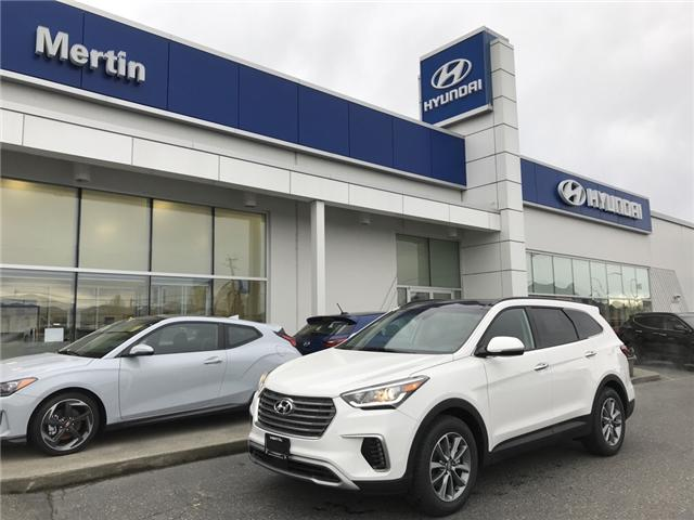 2019 Hyundai Santa Fe XL Luxury (Stk: H97-8142) in Chilliwack - Image 2 of 12