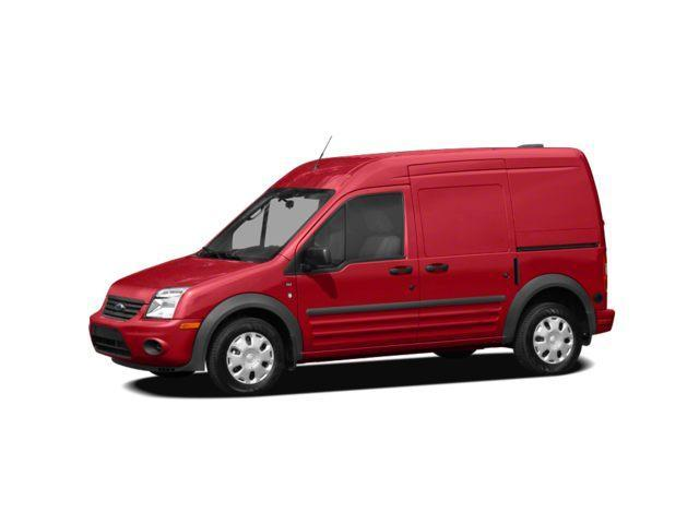 2010 Ford Transit Connect XLT (Stk: 18198B) in Walkerton - Image 1 of 1
