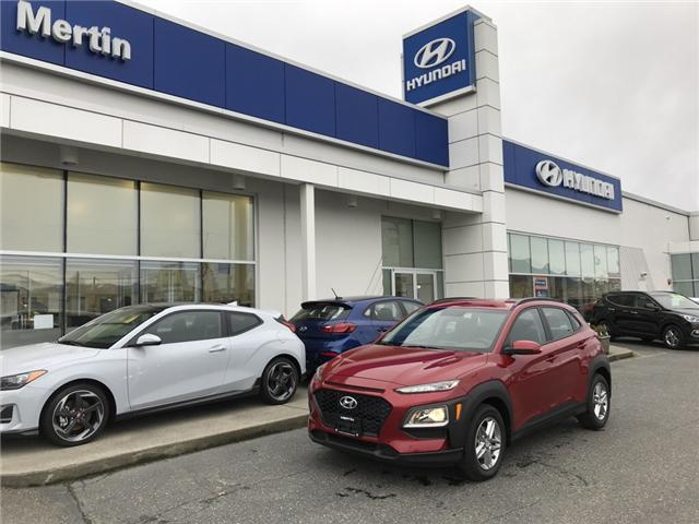 2019 Hyundai Kona 2.0L Essential (Stk: H99-6284) in Chilliwack - Image 2 of 11