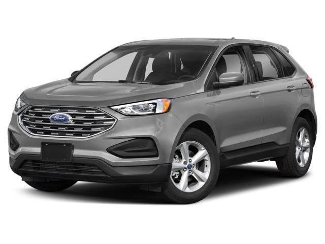 2019 Ford Edge Titanium (Stk: 190049) in Hamilton - Image 1 of 9