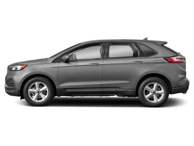2019 Ford Edge Titanium (Stk: 190049) in Hamilton - Image 2 of 9