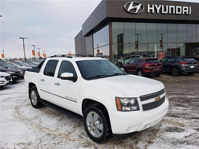 2009 Chevrolet Avalanche 1500 LTZ (Stk: 29035A) in Saskatoon - Image 1 of 17
