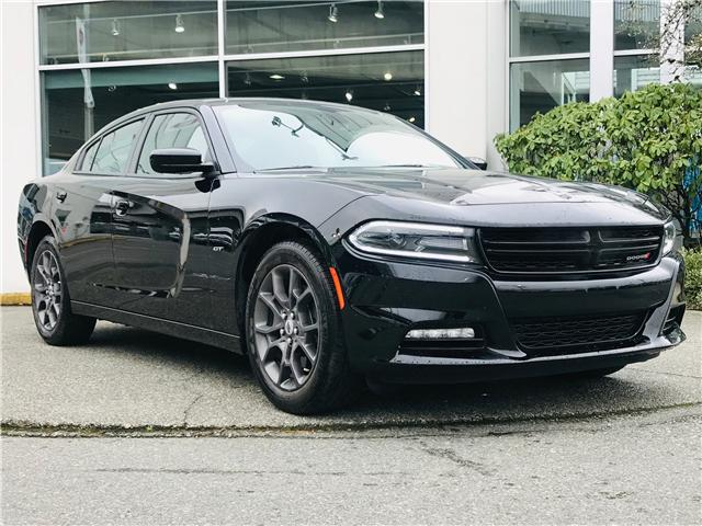 2018 Dodge Charger GT (Stk: LF009450) in Surrey - Image 2 of 30