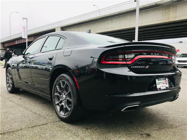 2018 Dodge Charger GT (Stk: LF009450) in Surrey - Image 6 of 30