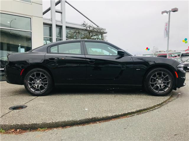 2018 Dodge Charger GT (Stk: LF009450) in Surrey - Image 11 of 30