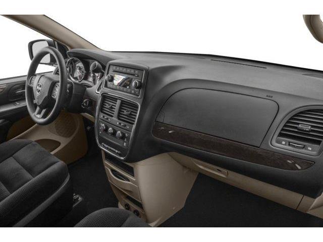 2019 Dodge Grand Caravan SXT (Stk: K496) in Burlington - Image 9 of 9