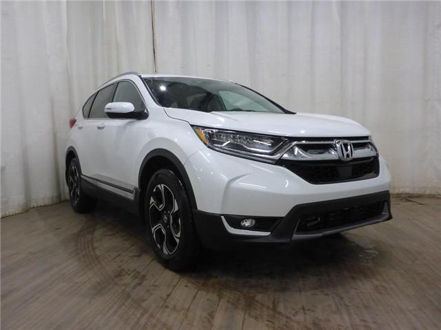 2019 Honda CR-V Touring (Stk: 1950056) in Calgary - Image 1 of 28