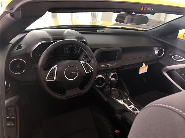 2018 Chevrolet Camaro 1LS (Stk: 158736) in BRAMPTON - Image 2 of 3