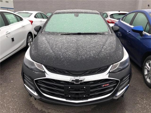 2019 Chevrolet Cruze LT (Stk: 119911) in BRAMPTON - Image 2 of 5