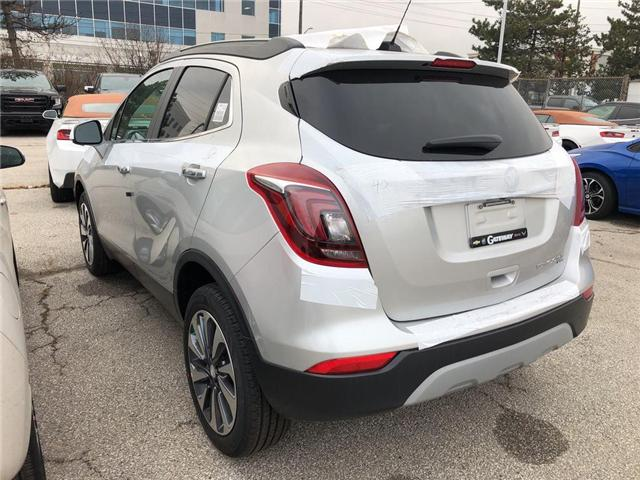 2019 Buick Encore Essence (Stk: 758458) in BRAMPTON - Image 4 of 4