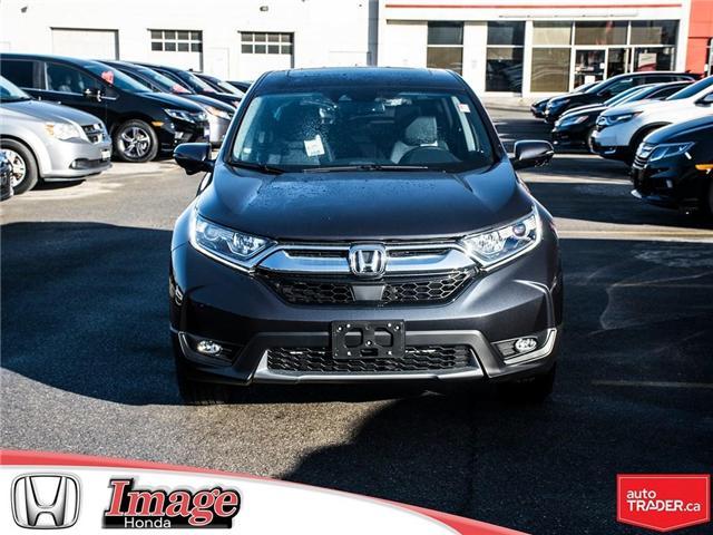 2019 Honda CR-V EX-L (Stk: 9R132) in Hamilton - Image 2 of 19
