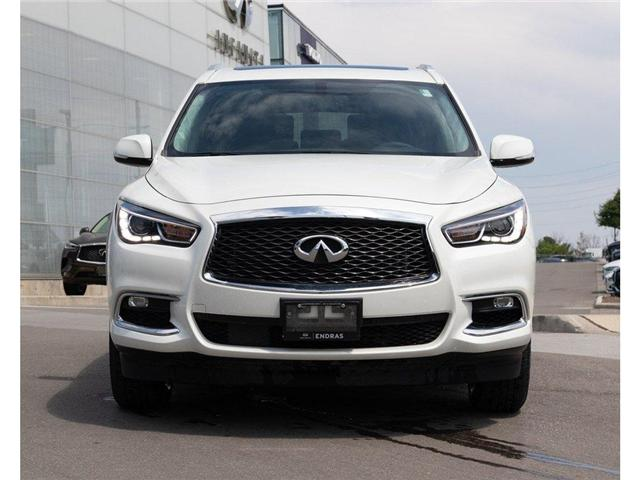 2018 Infiniti QX60 Base (Stk: 60491) in Ajax - Image 2 of 28
