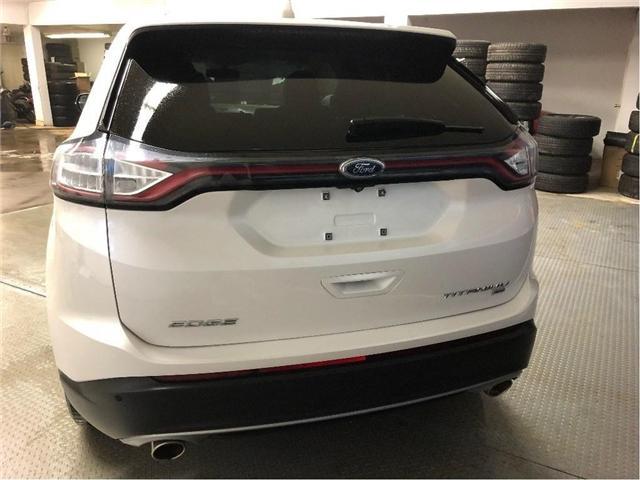 2017 Ford Edge Titanium (Stk: b64612) in NORTH BAY - Image 4 of 30