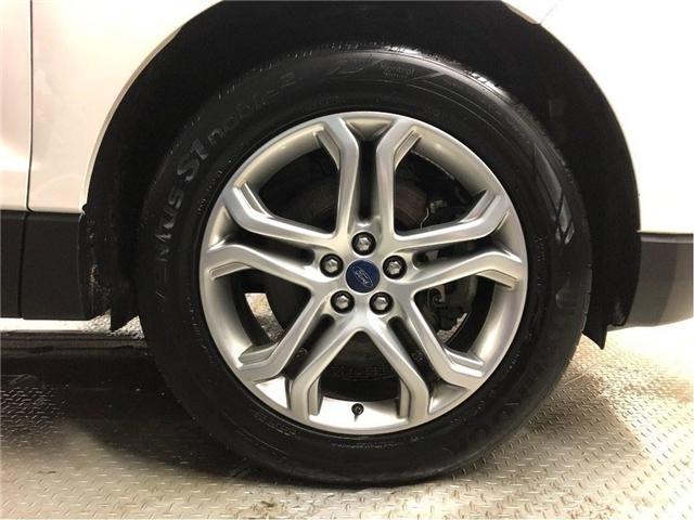 2017 Ford Edge Titanium (Stk: b64612) in NORTH BAY - Image 9 of 30