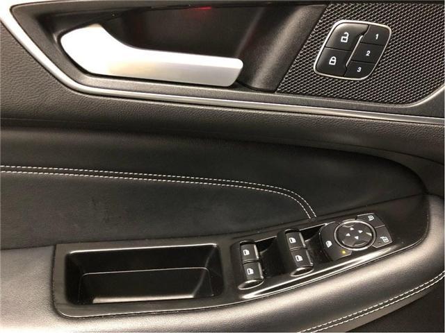 2017 Ford Edge Titanium (Stk: b64612) in NORTH BAY - Image 11 of 30