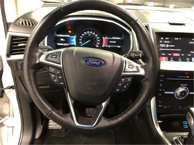 2017 Ford Edge Titanium (Stk: b64612) in NORTH BAY - Image 15 of 30