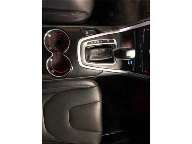 2017 Ford Edge Titanium (Stk: b64612) in NORTH BAY - Image 18 of 30
