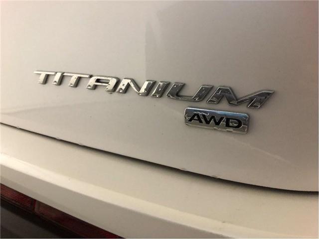 2017 Ford Edge Titanium (Stk: b64612) in NORTH BAY - Image 23 of 30