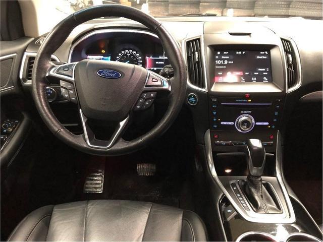 2017 Ford Edge Titanium (Stk: b64612) in NORTH BAY - Image 24 of 30