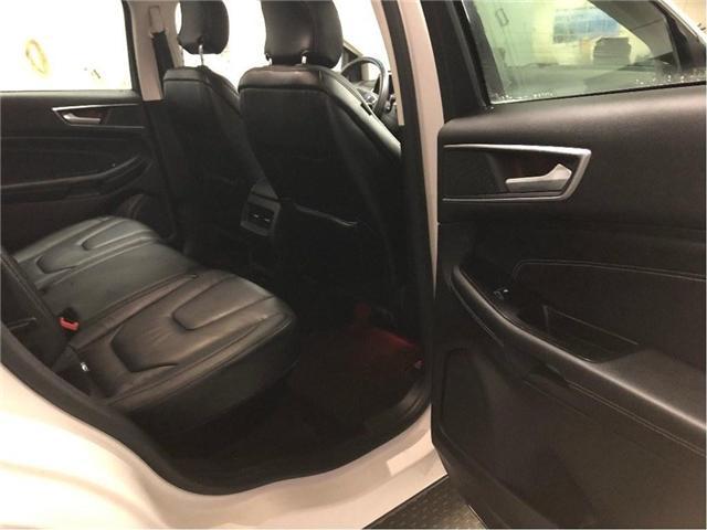 2017 Ford Edge Titanium (Stk: b64612) in NORTH BAY - Image 26 of 30