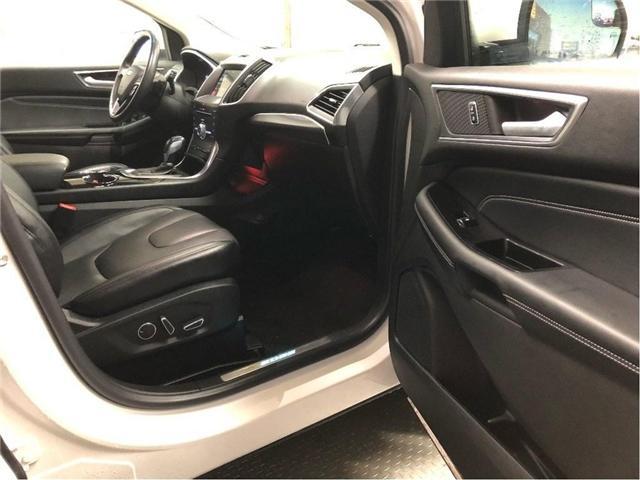 2017 Ford Edge Titanium (Stk: b64612) in NORTH BAY - Image 27 of 30