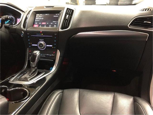 2017 Ford Edge Titanium (Stk: b64612) in NORTH BAY - Image 28 of 30