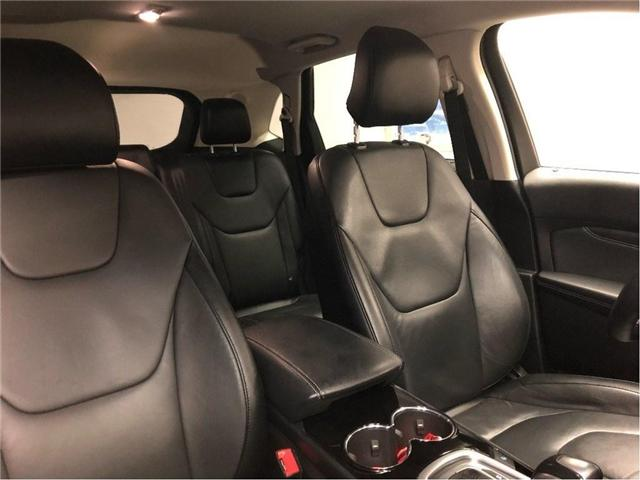 2017 Ford Edge Titanium (Stk: b64612) in NORTH BAY - Image 29 of 30
