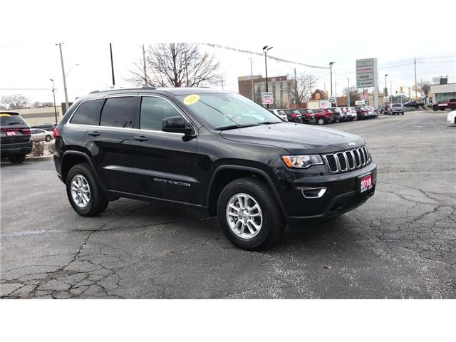 2018 Jeep Grand Cherokee Laredo (Stk: 181306A) in Windsor - Image 2 of 11
