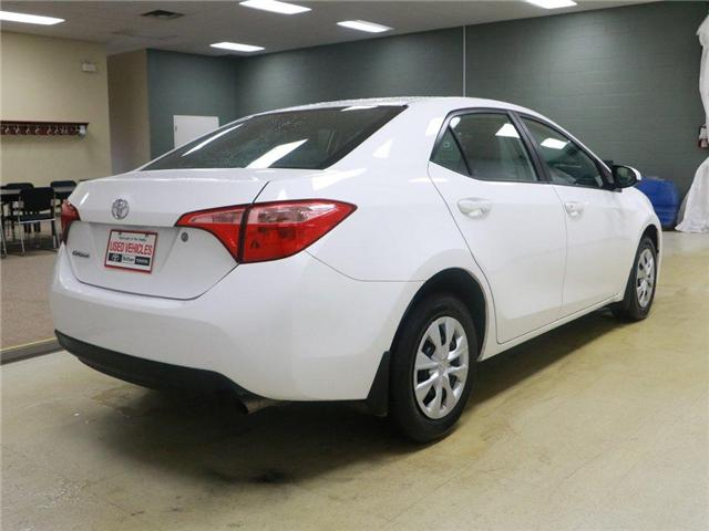 2017 Toyota Corolla CE (Stk: 186512) in Kitchener - Image 3 of 25