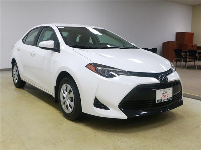 2017 Toyota Corolla CE (Stk: 186512) in Kitchener - Image 4 of 25