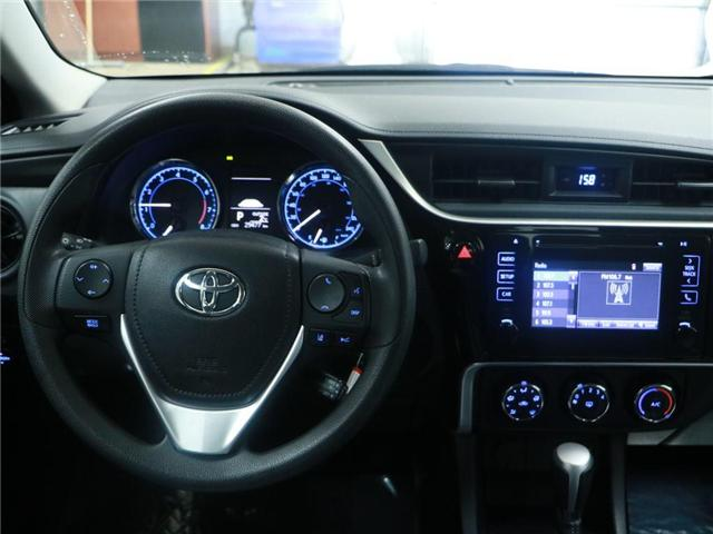 2017 Toyota Corolla CE (Stk: 186512) in Kitchener - Image 7 of 25