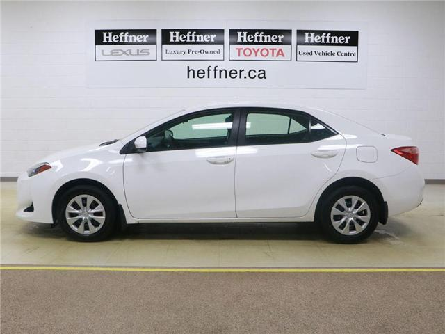 2017 Toyota Corolla CE (Stk: 186512) in Kitchener - Image 16 of 25