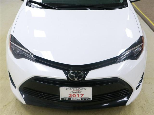 2017 Toyota Corolla CE (Stk: 186512) in Kitchener - Image 21 of 25