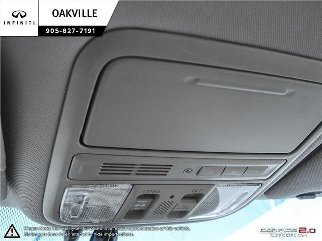 2012 Honda Odyssey Touring (Stk: Q19102A) in Oakville - Image 18 of 20