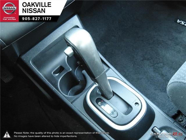 2010 Nissan Versa 1.8SL (Stk: N18769A) in Oakville - Image 15 of 20