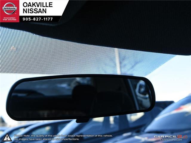 2010 Nissan Versa 1.8SL (Stk: N18769A) in Oakville - Image 18 of 20