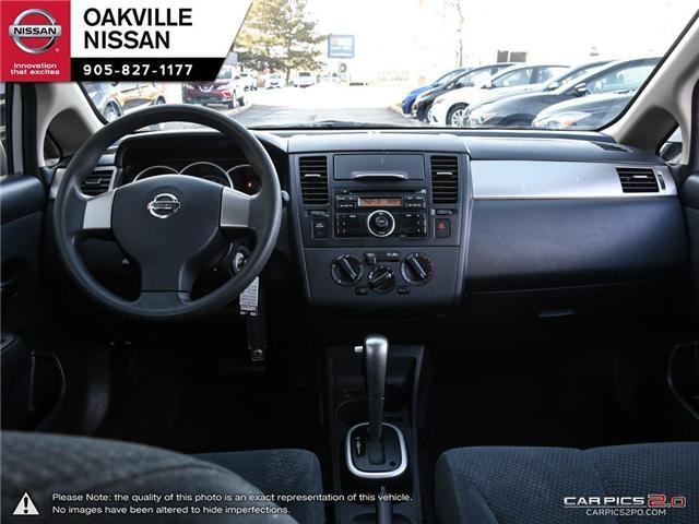 2010 Nissan Versa 1.8SL (Stk: N18769A) in Oakville - Image 20 of 20