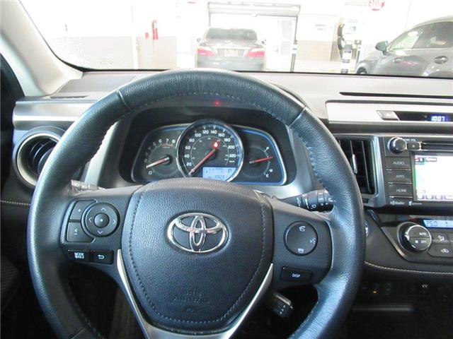 2015 Toyota RAV4 Limited (Stk: 15845A) in Toronto - Image 8 of 16
