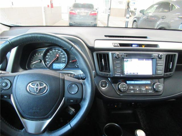2015 Toyota RAV4 Limited (Stk: 15845A) in Toronto - Image 11 of 16