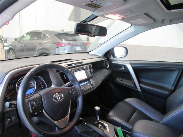 2015 Toyota RAV4 Limited (Stk: 15845A) in Toronto - Image 13 of 16