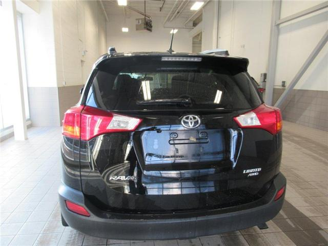 2015 Toyota RAV4 Limited (Stk: 15845A) in Toronto - Image 15 of 16
