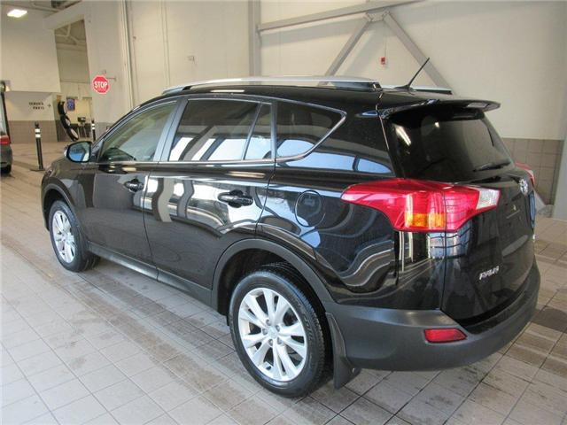 2015 Toyota RAV4 Limited (Stk: 15845A) in Toronto - Image 16 of 16