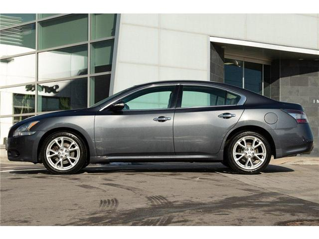 2013 Nissan Maxima SV (Stk: 60500A) in Ajax - Image 2 of 25