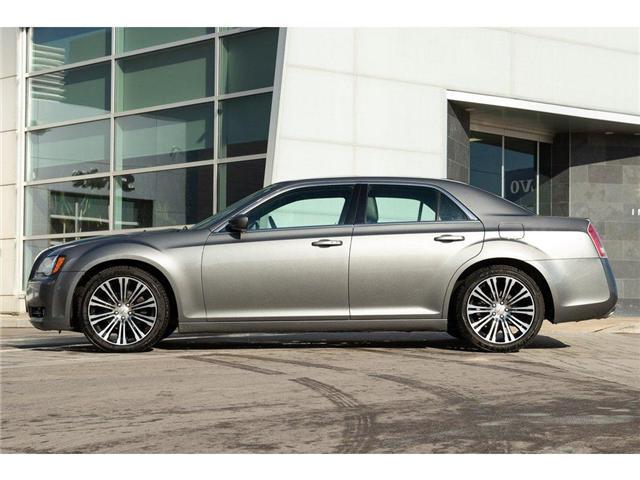 2012 Chrysler 300 S V6 (Stk: 50460A) in Ajax - Image 2 of 29