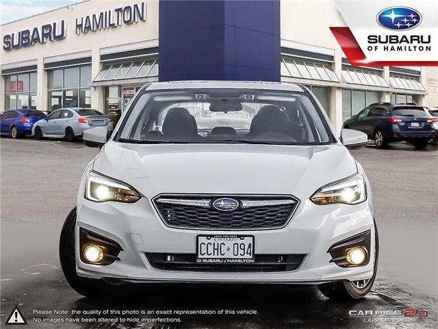 2019 Subaru Impreza Sport (Stk: S7179) in Hamilton - Image 2 of 25