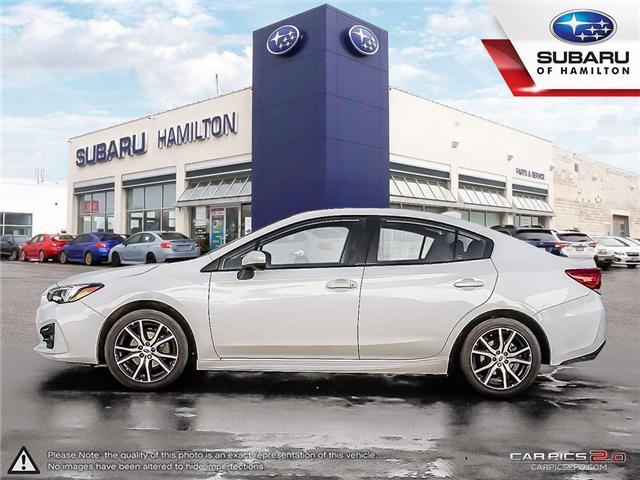 2019 Subaru Impreza Sport (Stk: S7179) in Hamilton - Image 3 of 25