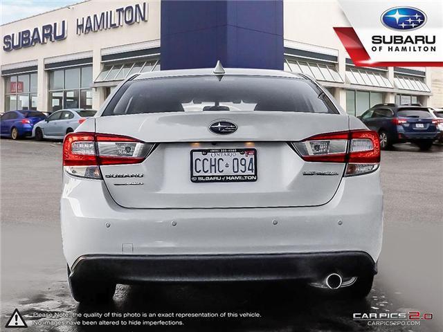 2019 Subaru Impreza Sport (Stk: S7179) in Hamilton - Image 5 of 25