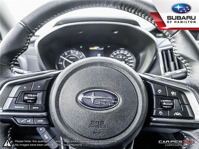 2019 Subaru Impreza Sport (Stk: S7179) in Hamilton - Image 7 of 25