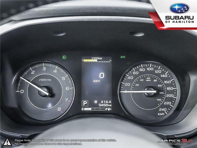 2019 Subaru Impreza Sport (Stk: S7179) in Hamilton - Image 8 of 25