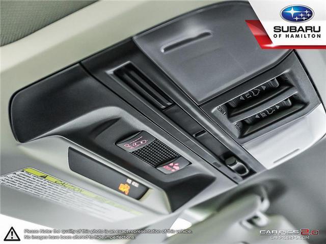 2019 Subaru Impreza Sport (Stk: S7179) in Hamilton - Image 12 of 25